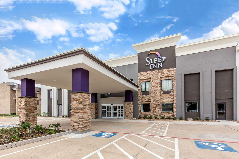 Exterior view - Sleep Inn Airport Dallas