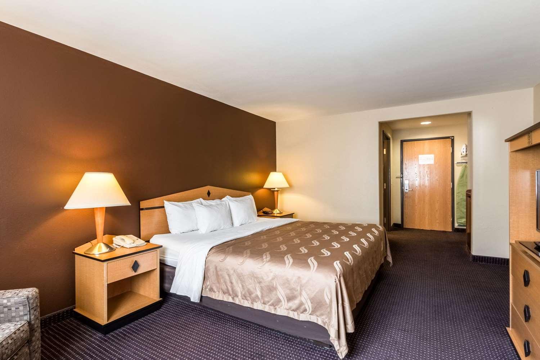Room - Quality Inn Killeen
