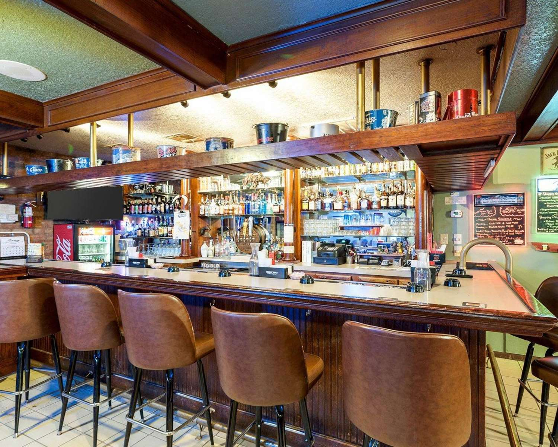 Restaurant - Rodeway Inn Jasper