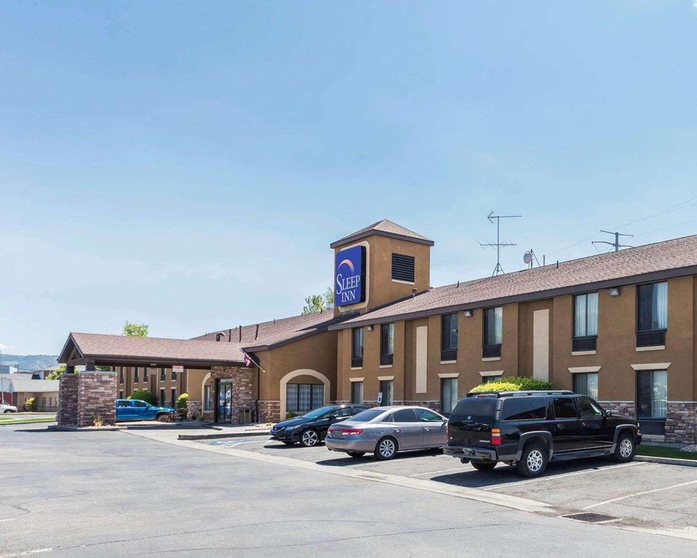 Sleep Inn South Jordan Ut See Discounts
