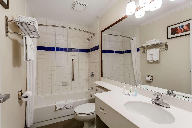 Suite - Quality Inn & Suites Murray
