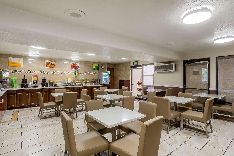 Restaurant - Quality Inn & Suites Murray