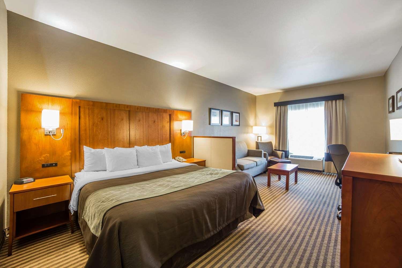 Suite - Comfort Inn Woods Cross