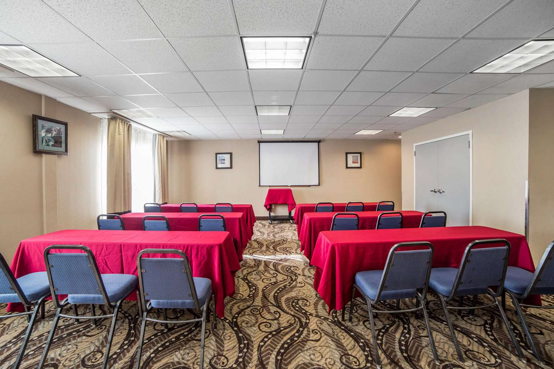 Meeting Facilities - Comfort Inn Woods Cross