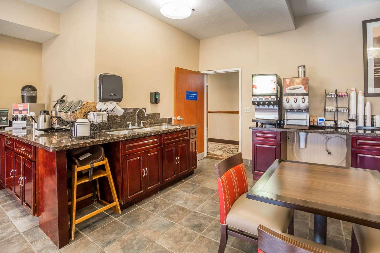 Restaurant - Comfort Inn Woods Cross