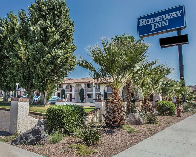 Rodeway Inn Hurricane