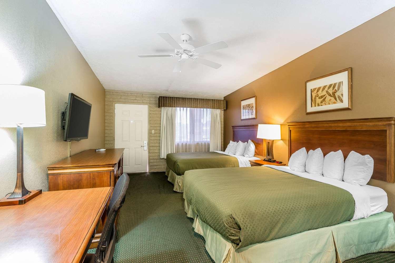 Room - Quality Inn Red Cliffs Washington