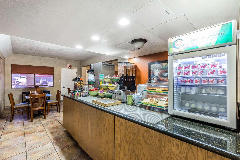 Restaurant - Quality Inn Red Cliffs Washington