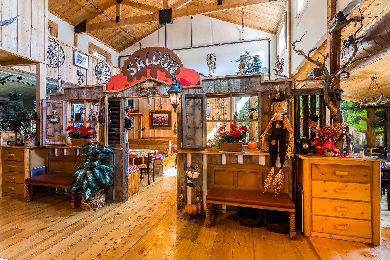 Restaurant - Quality Inn Bryce Canyon Panguitch