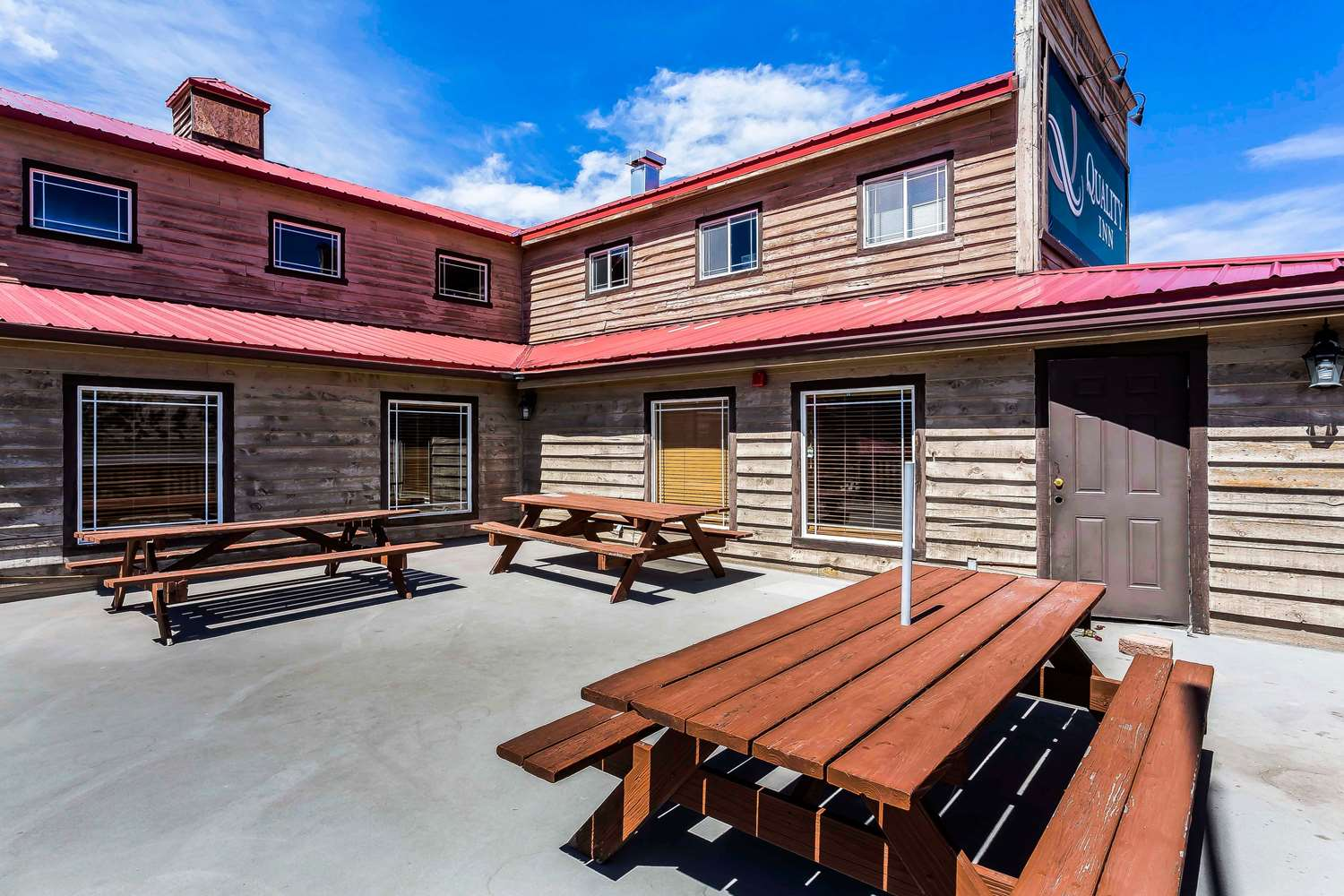 Other - Quality Inn Bryce Canyon Panguitch