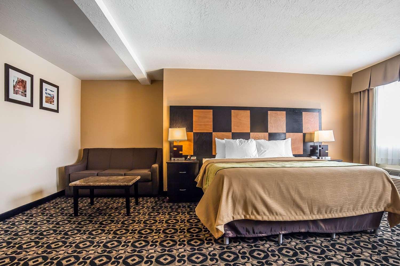 Suite - Comfort Inn Ballard