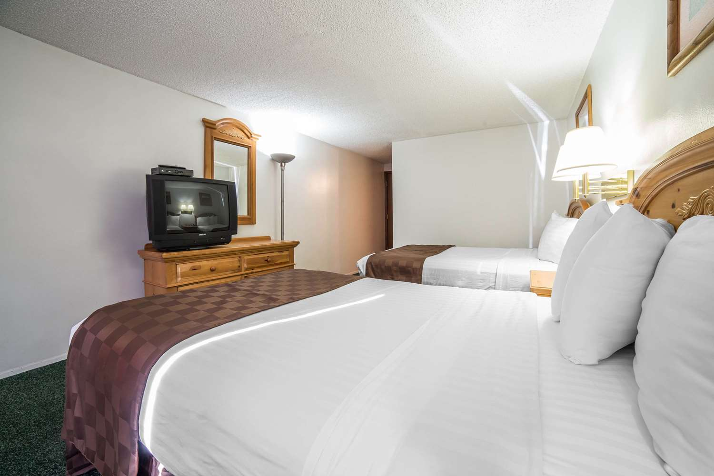 Room - Rodeway Inn Panguitch