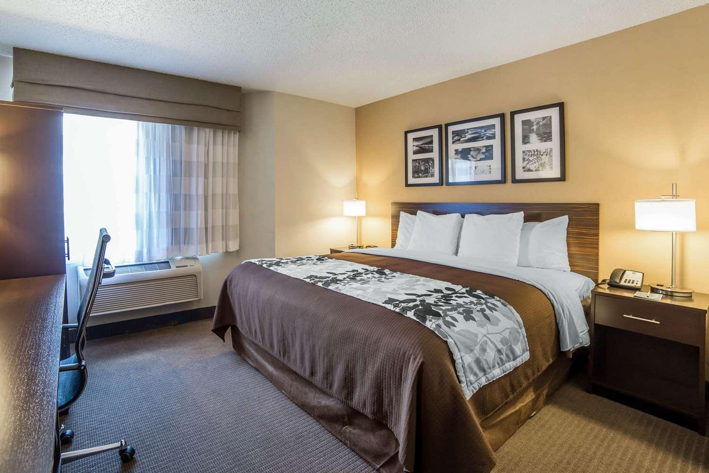 Room - Sleep Inn Provo