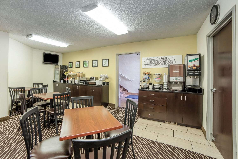 Restaurant - Sleep Inn Provo
