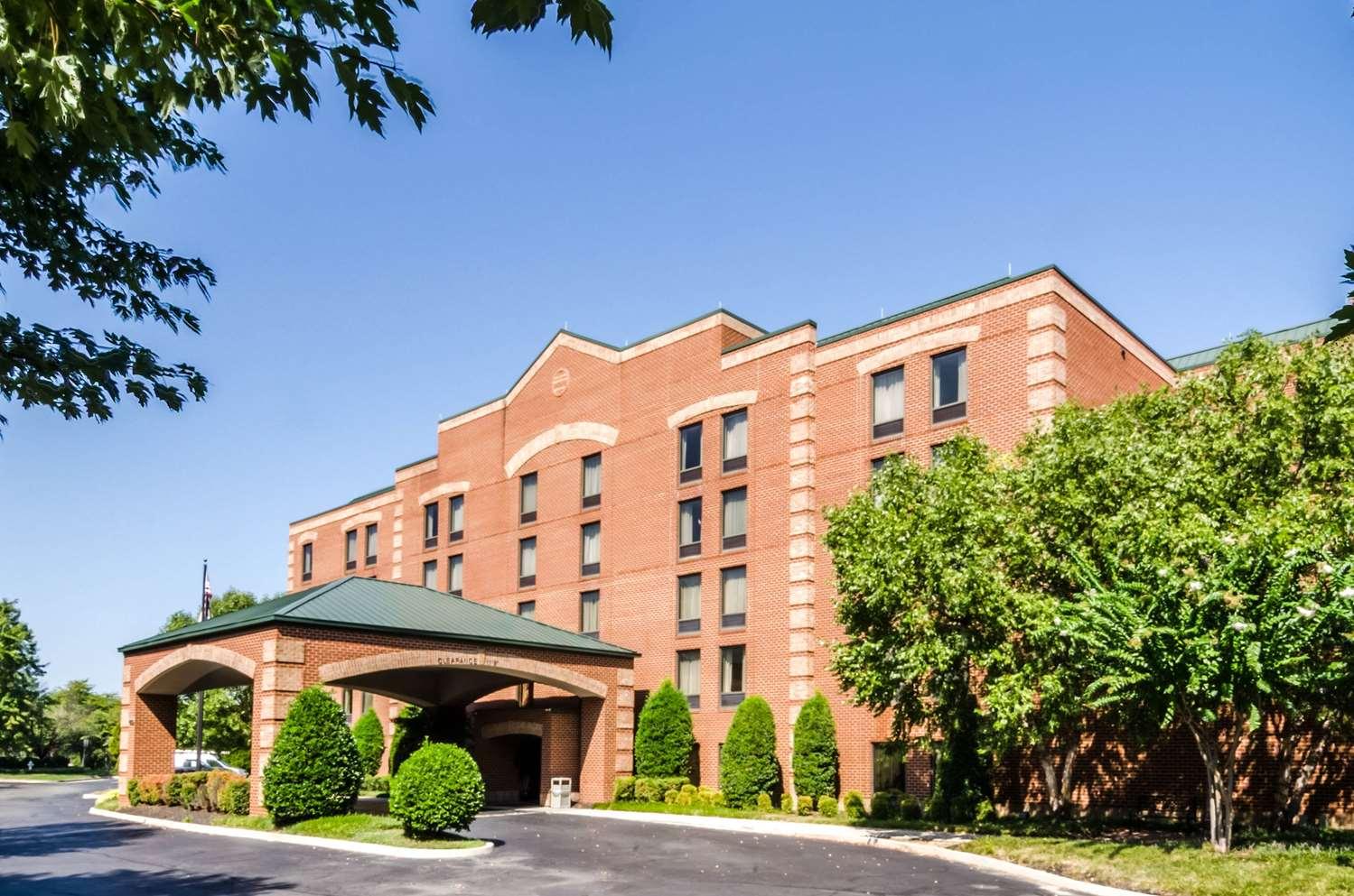 Hotels Near Innsbrook Va