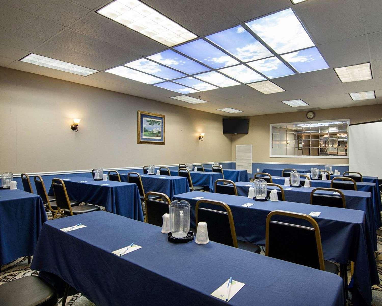 Meeting Facilities - Comfort Inn Univ Center Fairfax