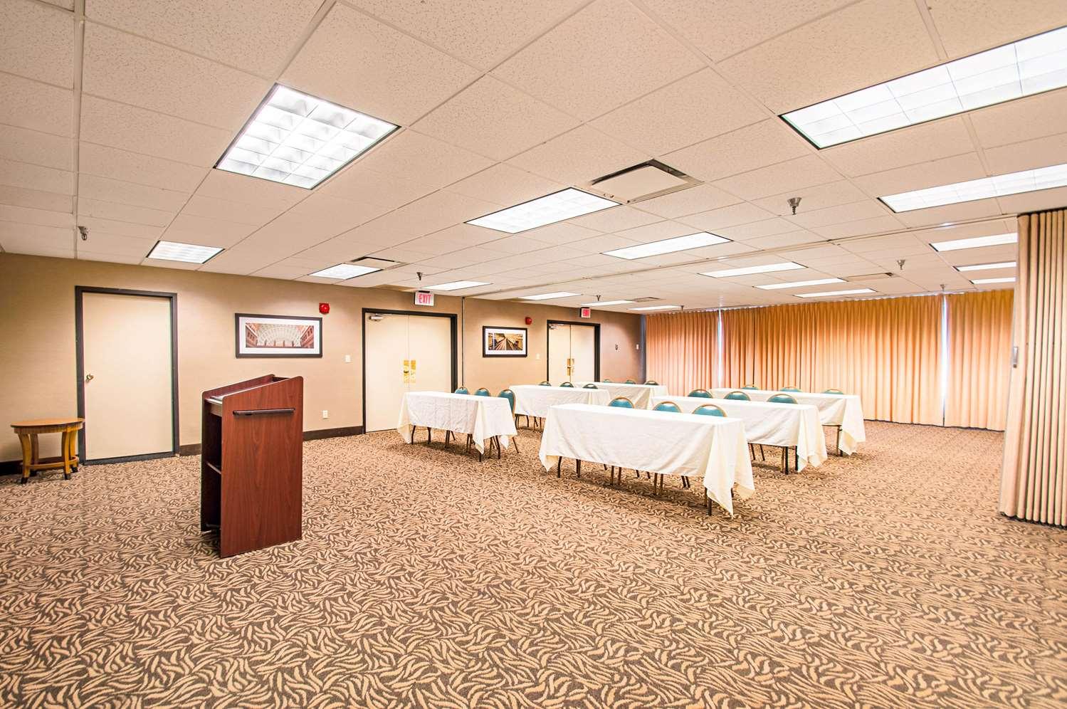 Meeting Facilities - Comfort Inn Falls Church