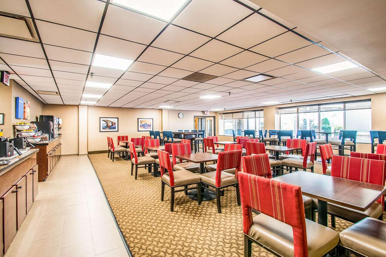 Restaurant - Comfort Inn Falls Church