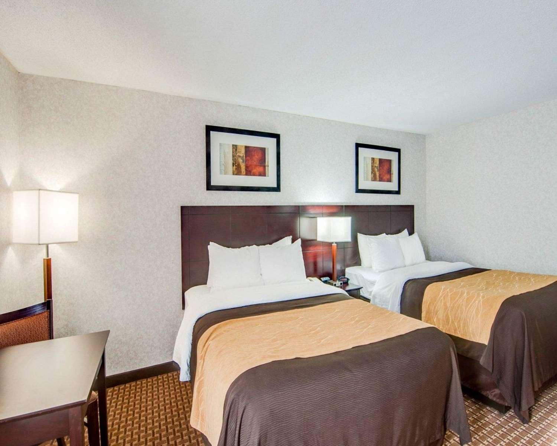 Room - Comfort Inn Abingdon