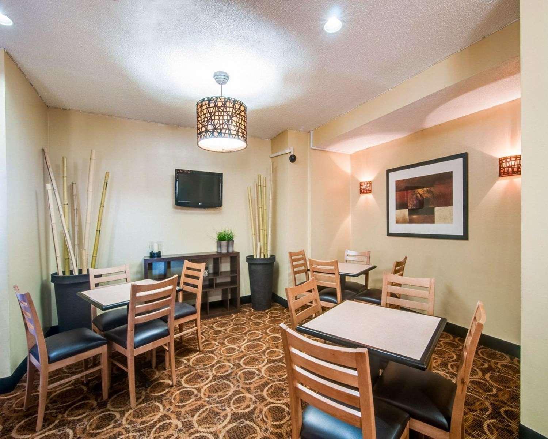 Restaurant - Comfort Inn Abingdon