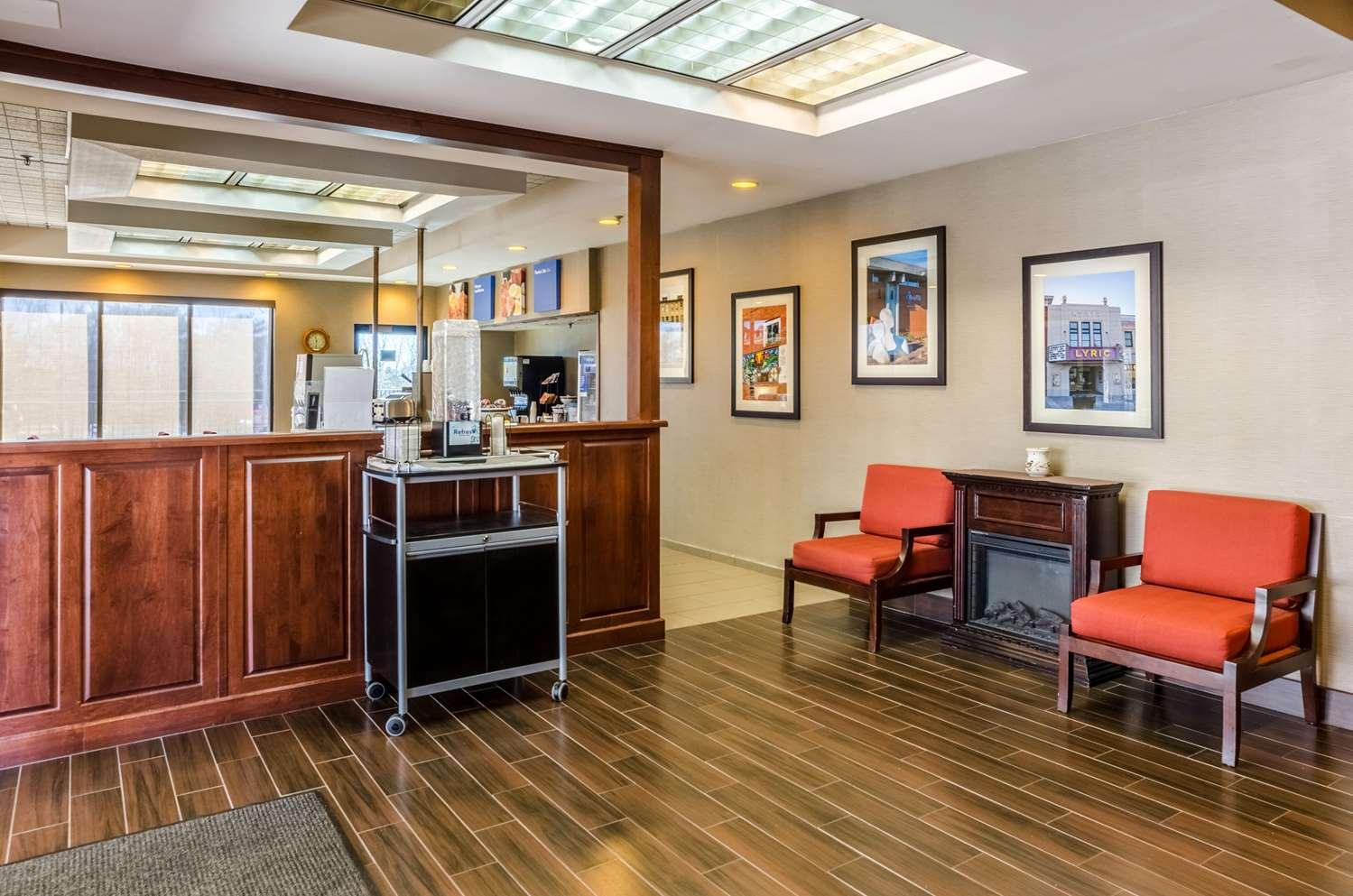Comfort Inn Blacksburg, VA - See Discounts