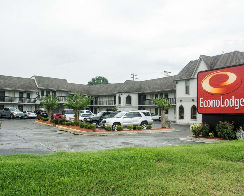 Exterior view - Econo Lodge Chesapeake