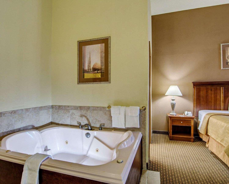 Suite - Quality Inn Wildwood Road Salem