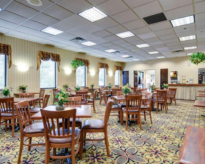 Restaurant - Quality Inn Tysons Corner