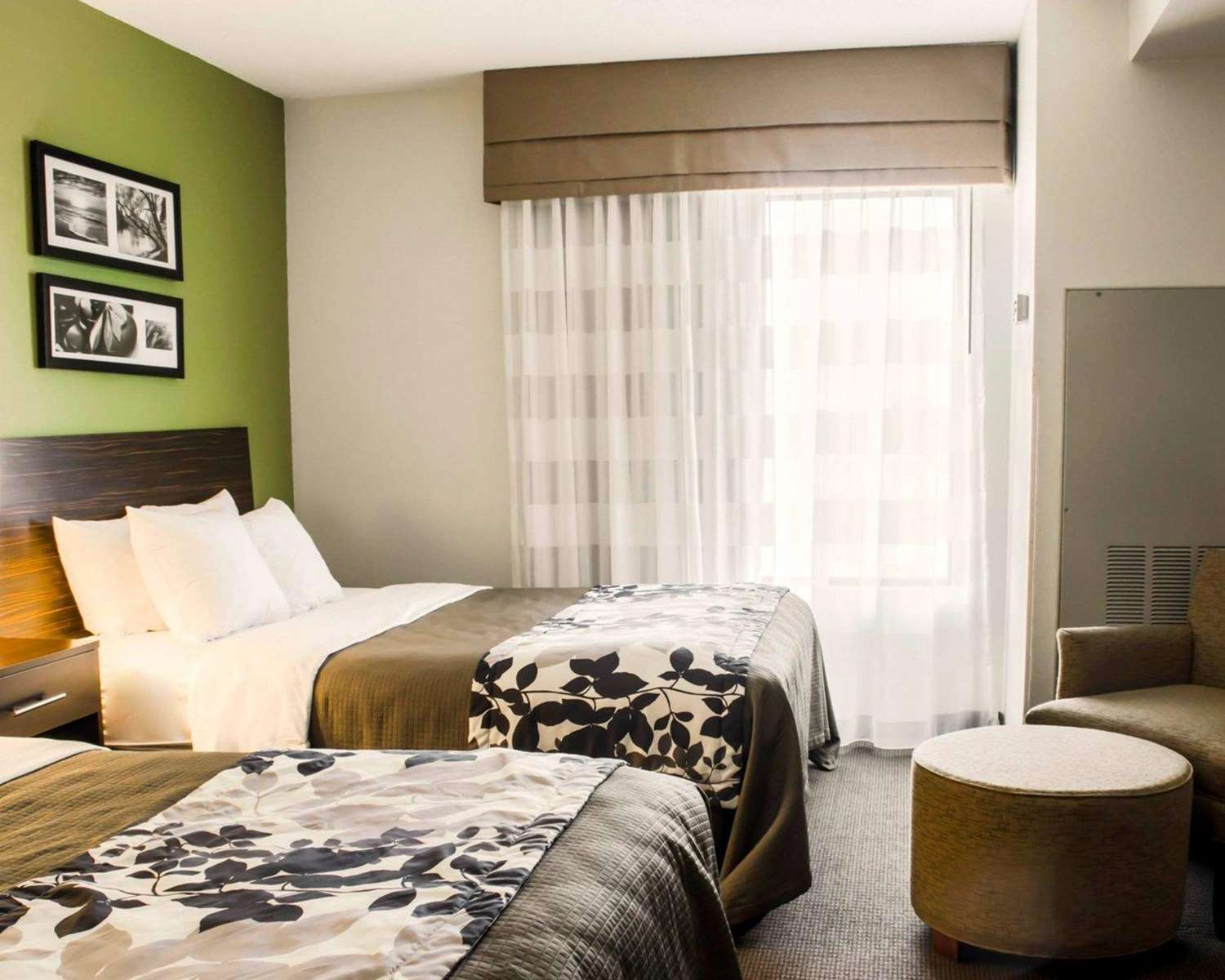 Suite - Sleep Inn & Suites Lexington