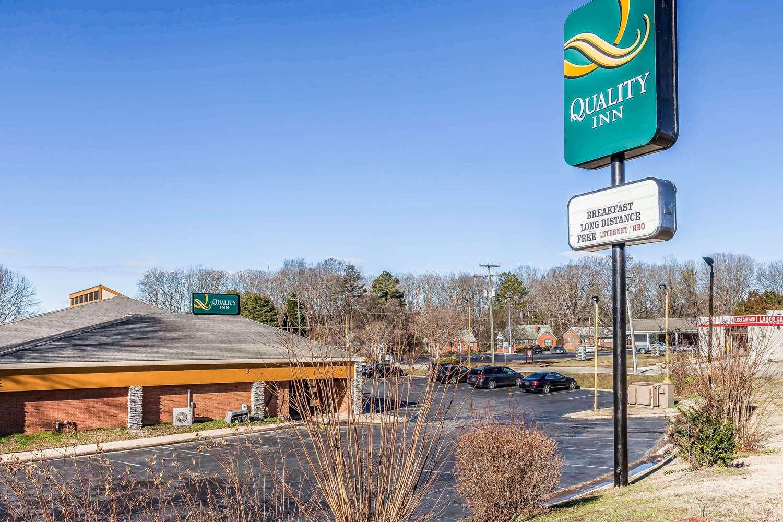 Quality Inn South Boston - Danville East