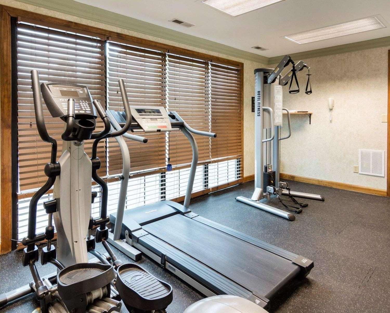 Meeting Facilities - Quality Inn South Hill