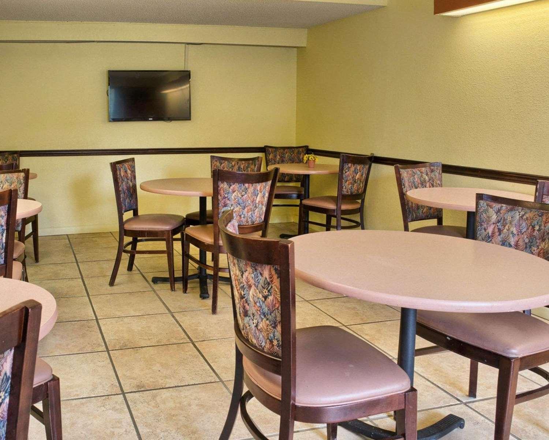 Restaurant - Rodeway Inn Richmond