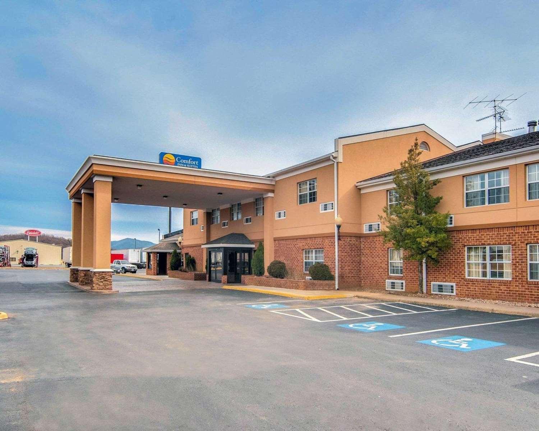 Exterior view - Comfort Inn & Suites Raphine