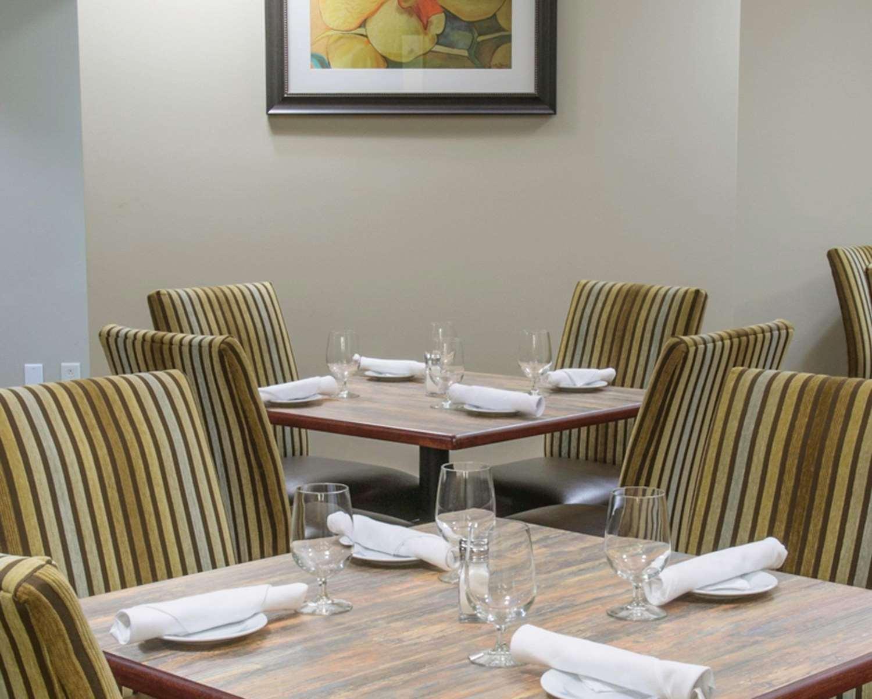 Restaurant - Bolling Wilson Hotel Wytheville