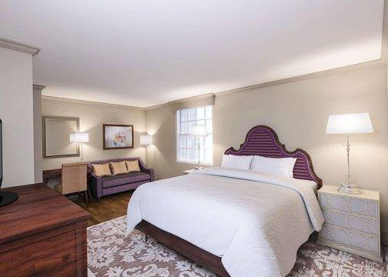 Room - Bolling Wilson Hotel Wytheville