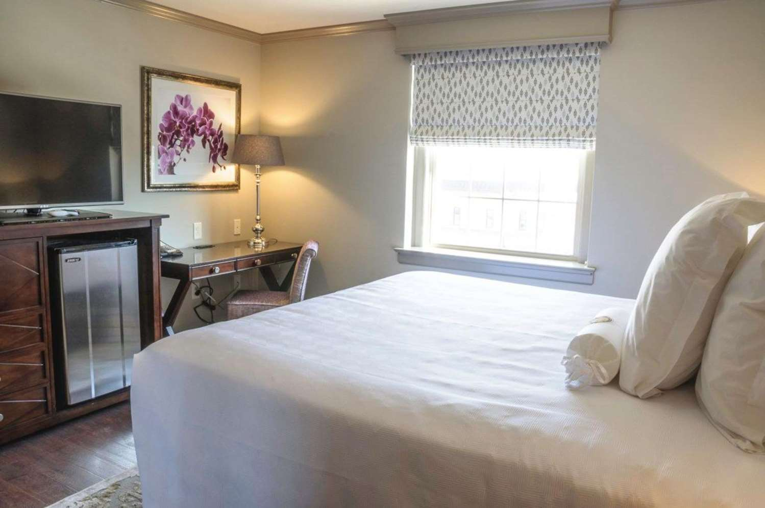Suite - Bolling Wilson Hotel Wytheville