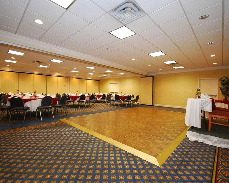 Meeting Facilities - Comfort Inn Springfield