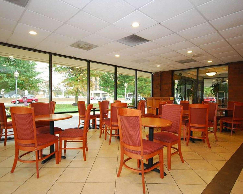 Restaurant - Comfort Inn Springfield