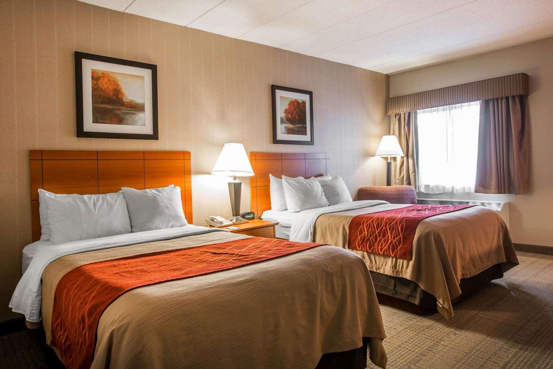 Room - Comfort Inn White River Junction