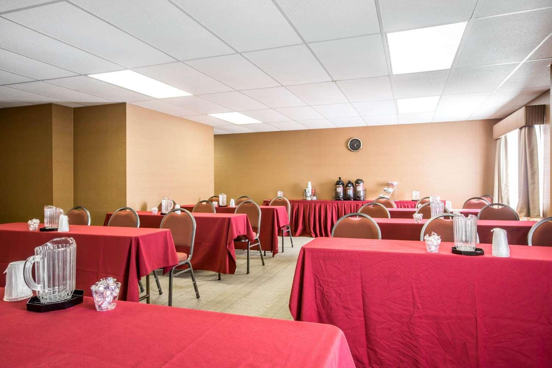 Meeting Facilities - Comfort Inn White River Junction