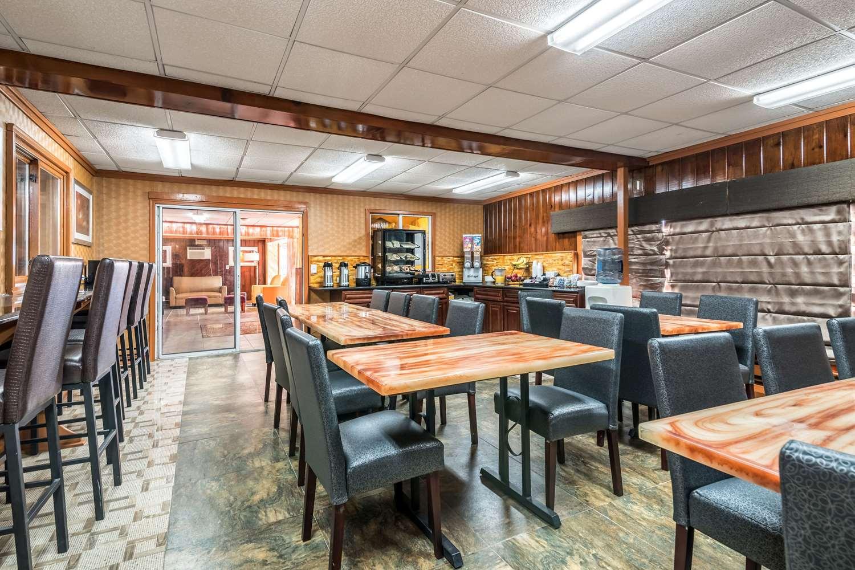Restaurant - Econo Lodge Rutland