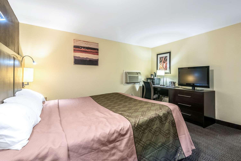 Room - Econo Lodge Rutland