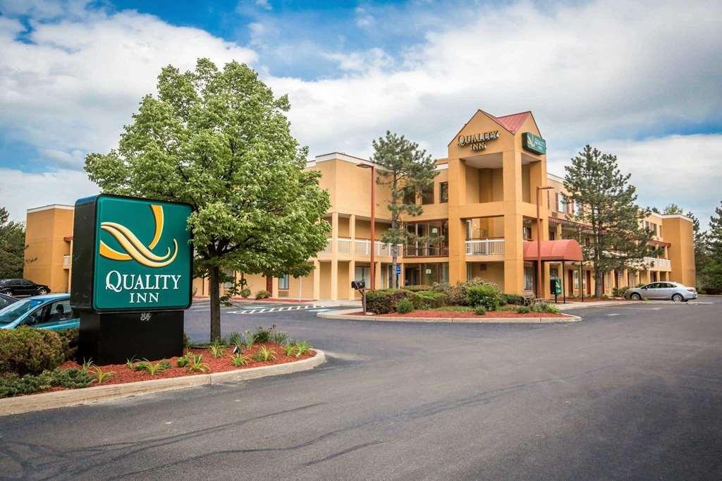 Quality Inn hotel in Colchester, VT