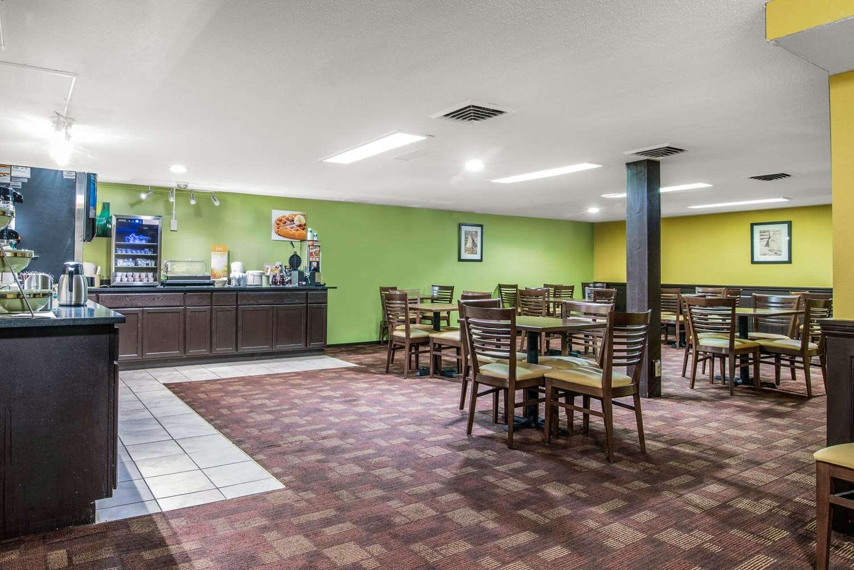 Restaurant - Quality Inn Montpelier Barre