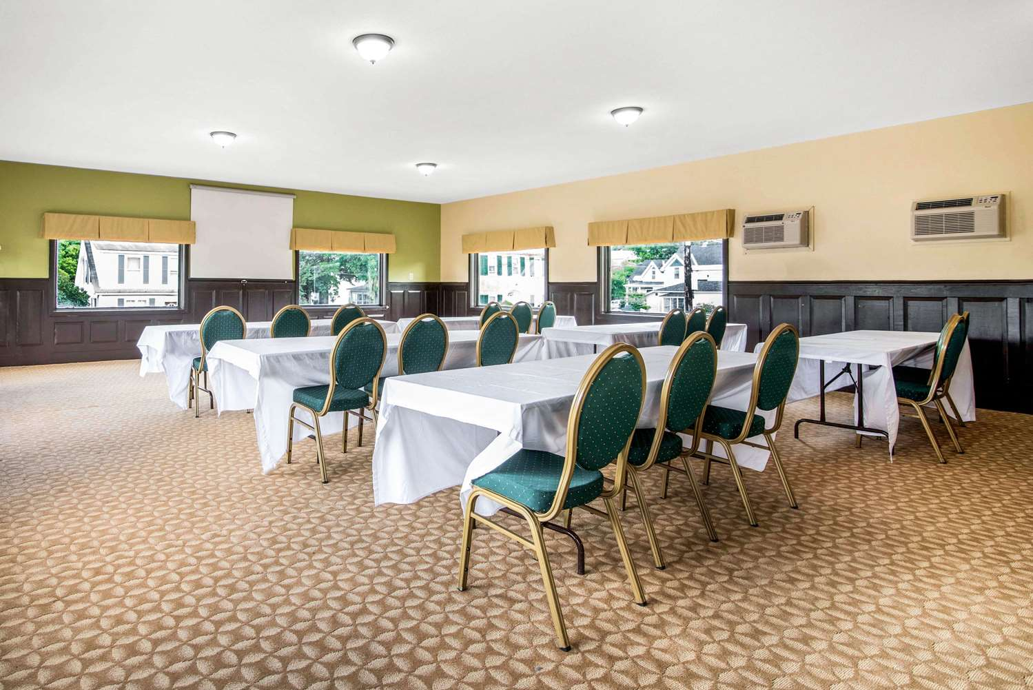 Meeting Facilities - Quality Inn Montpelier Barre