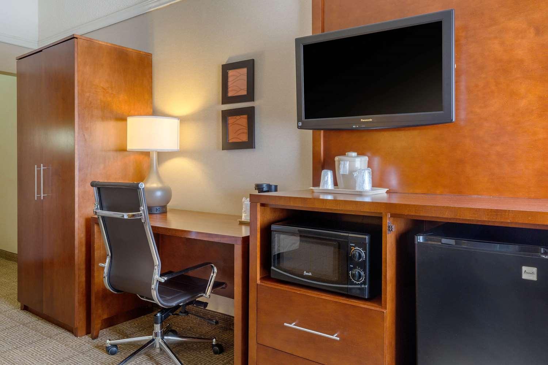 Room - Comfort Inn Trolley Square Rutland
