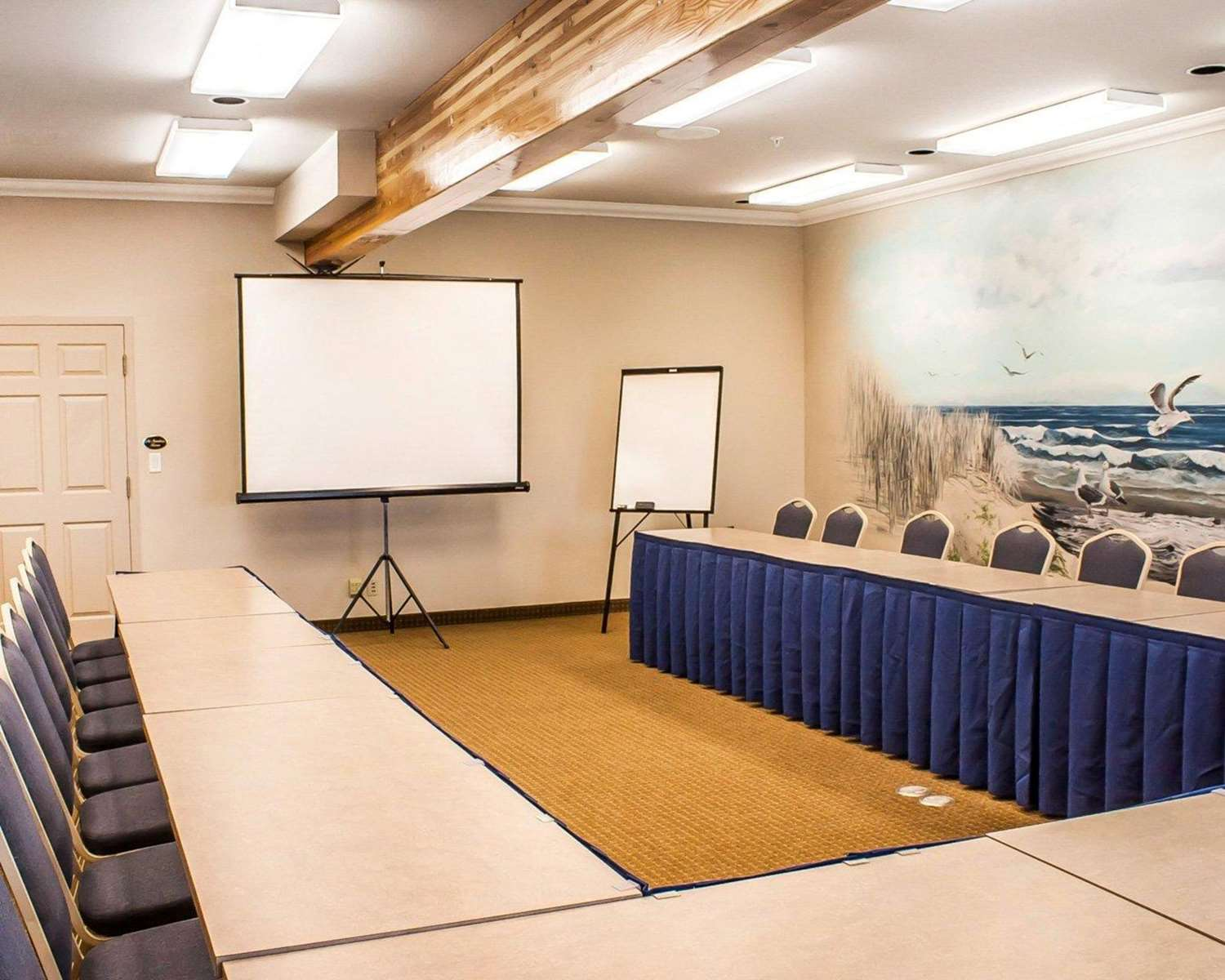 Meeting Facilities - Quality Inn Ocean Shores