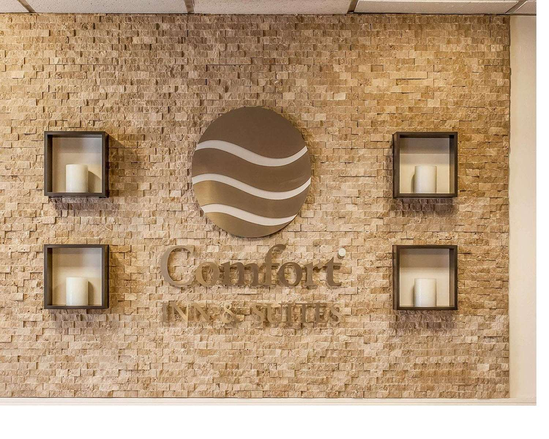 Lobby - Comfort Inn & Suites Ocean Shores