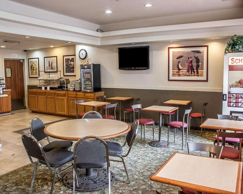 Restaurant - Comfort Inn & Suites Ocean Shores