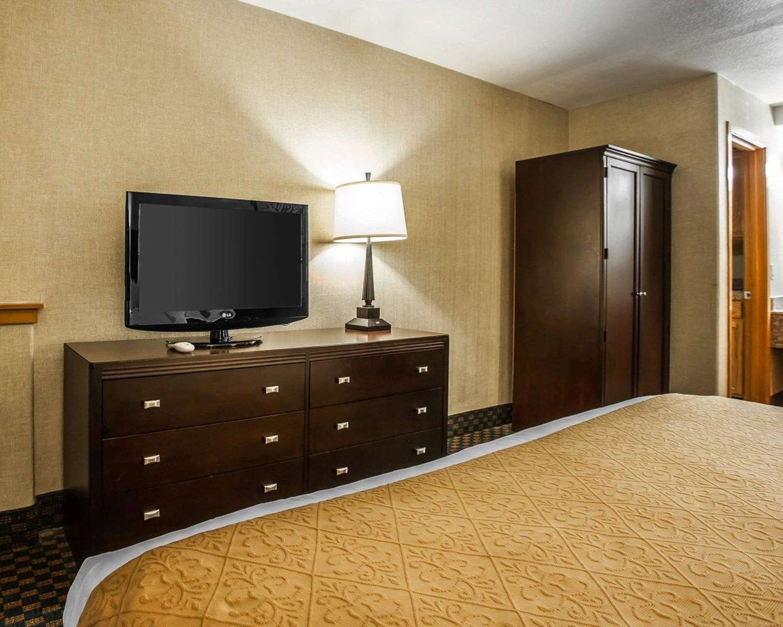 Suite - Quality Inn & Suites Seattle